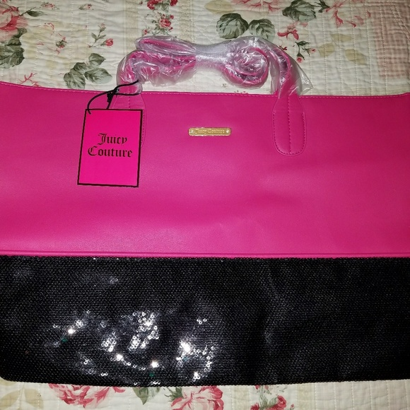 Handbags - Juicy Couture!!! Bag